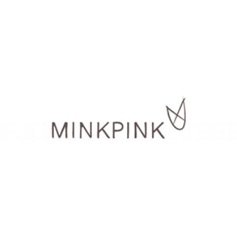 MINKPINK Tropic Dreaming Jumpsuit