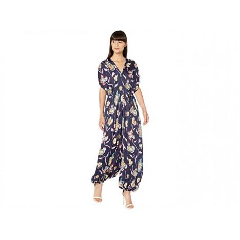 Paul Smith PS Floral Print Jumpsuit