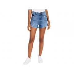 DL1961 Cleo High-Rise Shorts