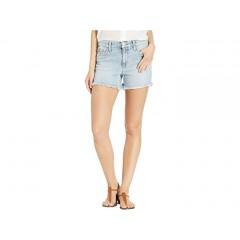 Joe's Jeans Ozzie Shorts in Jade