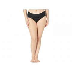 BECCA by Rebecca Virtue Plus Size Color Play Hipster Bottoms