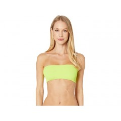 L*Space Ridin' High Ribbed Beach Wave Top