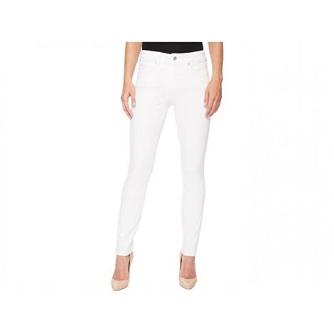NYDJ Ami Skinny Leggings in Optic White