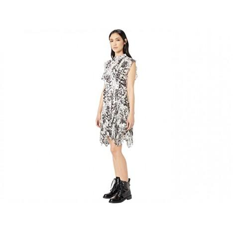 AllSaints Fleur Wing Dress