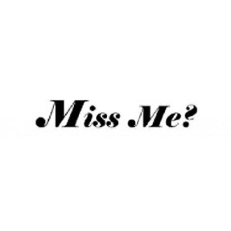 Miss Me Beaded Sleeveless Dress