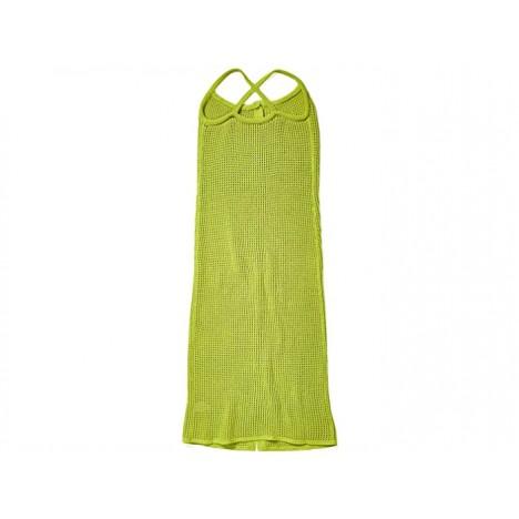 SUNNEI Waffle Knit Dress