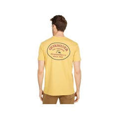 Quiksilver Loose Ends Short Sleeve