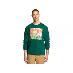 The North Face Rogue Graphic Long Sleeve Tee