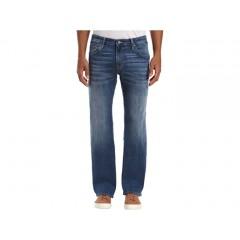 Mavi Jeans Josh Bootcut in Mid Foggy Williamsburg