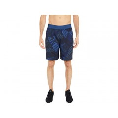 PUMA All Over Print Woven Shorts