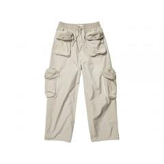 SUNNEI Cargo Elastic Pants