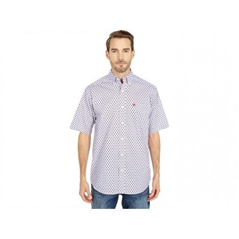 Ariat Thomaston Stretch Print Shirt