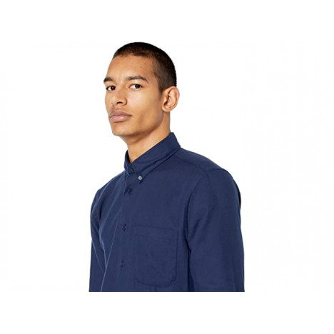 Naked & Famous Easy Shirt in Soft Twill