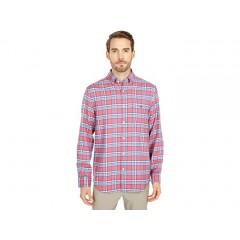 Vineyard Vines Classic Fit Harpoon Island Twill Tucker Button-Down Shirt