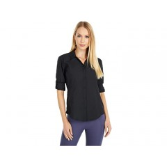 Royal Robbins Expedition Chill Stretch 3 4 Sleeve Top