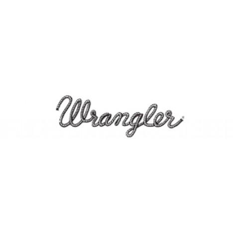Wrangler Long Sleeve Chiffon Top
