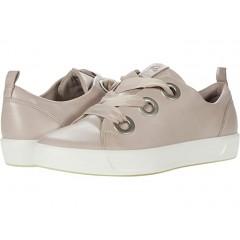 ECCO Soft 8 3-Eyelet Sneaker