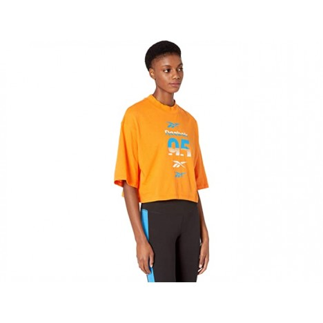 Reebok Workout Ready Meet You There Graphic Tee