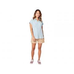 Carve Designs Huck Short Sleeve Shirt