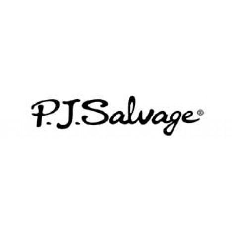 P.J. Salvage Printed Peachy Lounge Set